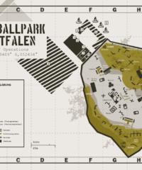 Arrowtag Paintballpark-Westfalen Ahlen
