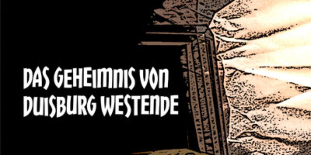 Geschlossene Gesellschaft Duisburg