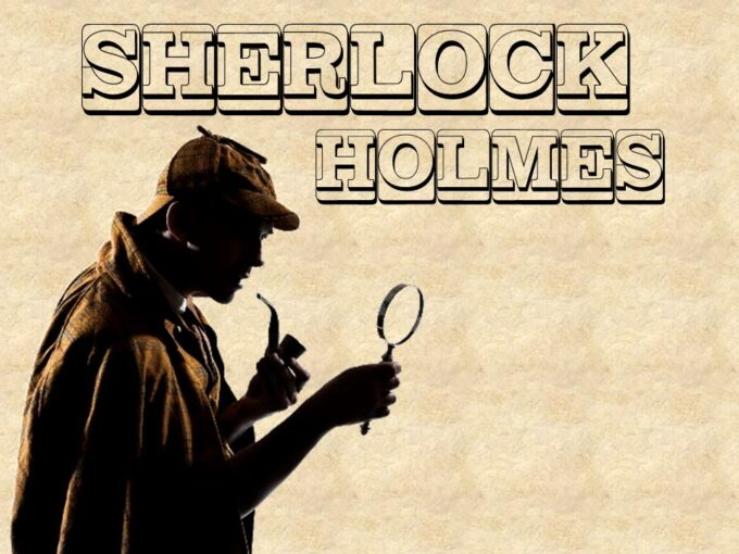 Sherlock Holmes – Room Escape Hannover