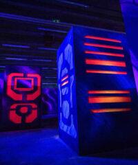 Lasertag LaserZone – Kiel