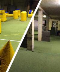 Paintballzone Frankfurt – Paintball Brachttal