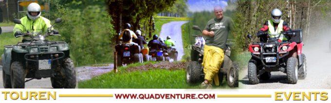 Quadventure Europe – Morsbach