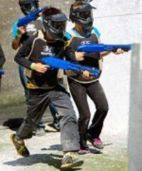 Kids Paintball – Bad Kissingen (FSK14)