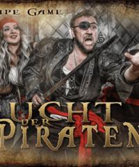 Fluch der Piraten – Escapegamecenter Ahrensburg