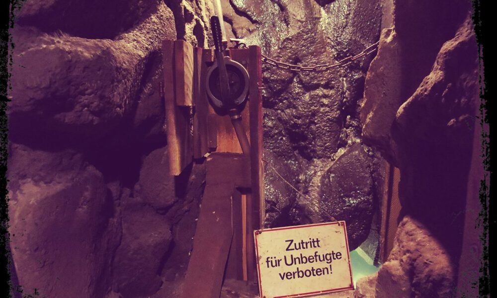 Action und Live Escape? Klar in Gelsenkirchen