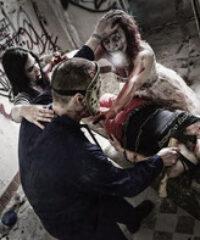 Hammer Escape – Dr. Balsingers Praxis!