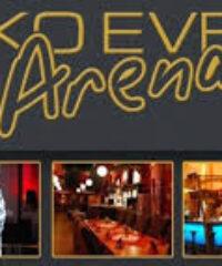 HAKO Event Arena!