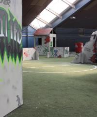 Paintball Alma Park dein Event- und Freizeitpark Gelsenkirchen