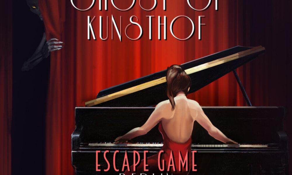 Escape Game Berlin – Ghost of Kunsthof