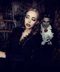 Escape Game Center Ahrensburg – Draculas Gruft