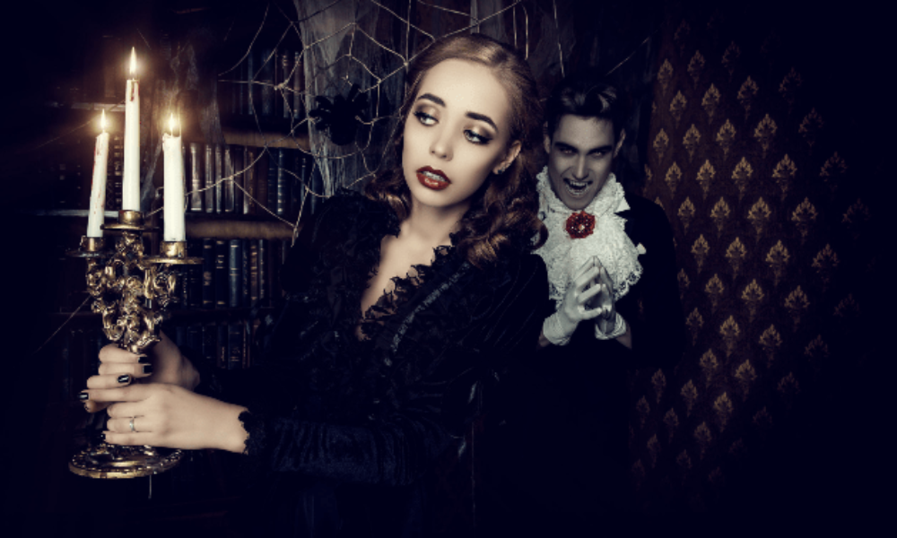 Escape Game Center Ahrensburg – Draculas Gruft!